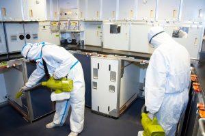 Szkodliwe czynniki biologiczne – obowiązki pracodawcy