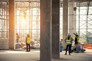 BHP na budowie – przygotowanie do robót budowlanych