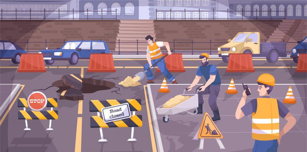 Wypozyczalnia znakow drogowych - kto moze ustawiac znaki drogowe?