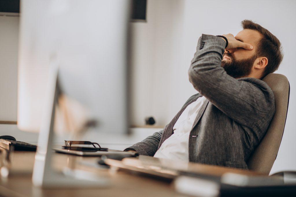 Rodzaje czynnikow negatywnie oddzialujacych na pracownikow