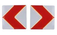 Znaki aktywne U-3 tablice prowadzące
