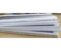 Tabliczka na zamówienie, wysoka jakość oraz zróżnicowanie materiałów