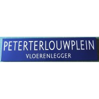 Tabliczka adresowa, nazwa firmy, przystanku, dworca