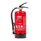 Zakres bezpieczeństwa i ochrony przeciwpożarowej