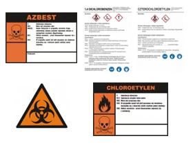 Substancje toksyczne