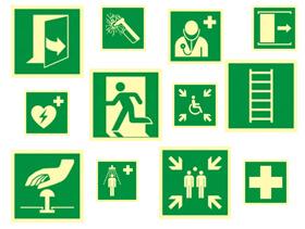 Norma PN-EN ISO 7010:2012 (najnowsza)