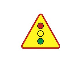 Znaki drogowe, oznakowanie drogowe